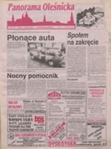 Panorama Oleśnicka: tygodnik Ziemi Oleśnickiej, 1997, nr 27