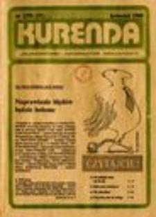 Kurenda : jeleniogórski informator oświatowy, 1990, nr 2 (21)