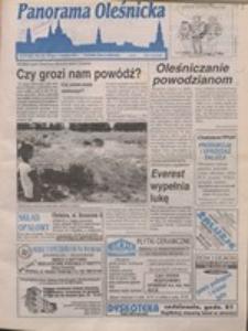Panorama Oleśnicka: tygodnik Ziemi Oleśnickiej, 1997, nr 30