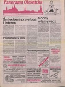 Panorama Oleśnicka: tygodnik Ziemi Oleśnickiej, 1997, nr 31
