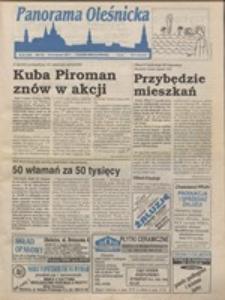 Panorama Oleśnicka: tygodnik Ziemi Oleśnickiej, 1997, nr 32