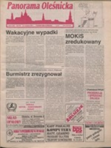 Panorama Oleśnicka: tygodnik Ziemi Oleśnickiej, 1997, nr 35