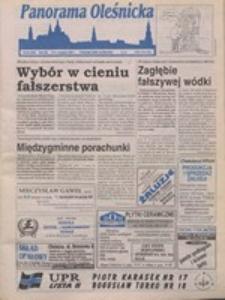 Panorama Oleśnicka: tygodnik Ziemi Oleśnickiej, 1997, nr 36