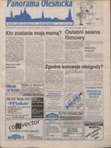 Panorama Oleśnicka: tygodnik Ziemi Oleśnickiej, 1997, nr 42