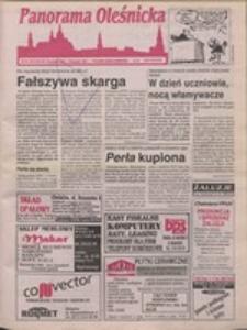 Panorama Oleśnicka: tygodnik Ziemi Oleśnickiej, 1997, nr 43