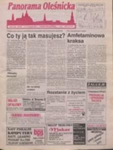Panorama Oleśnicka: tygodnik Ziemi Oleśnickiej, 1997, nr 45