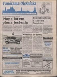 Panorama Oleśnicka: tygodnik Ziemi Oleśnickiej, 1997, nr 46