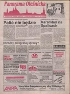 Panorama Oleśnicka: tygodnik Ziemi Oleśnickiej, 1997, nr 47