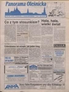 Panorama Oleśnicka: tygodnik Ziemi Oleśnickiej, 1997, nr 48