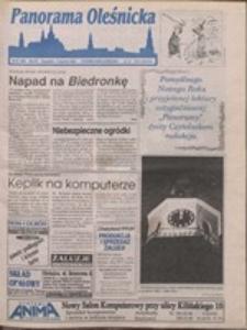 Panorama Oleśnicka: tygodnik Ziemi Oleśnickiej, 1997, nr 52