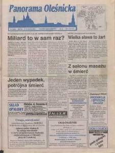 Panorama Oleśnicka: tygodnik Ziemi Oleśnickiej, 1998, nr 2