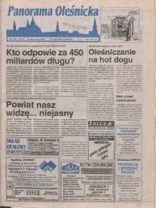 Panorama Oleśnicka: tygodnik Ziemi Oleśnickiej, 1998, nr 8