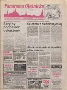 Panorama Oleśnicka: tygodnik Ziemi Oleśnickiej, 1998, nr 12
