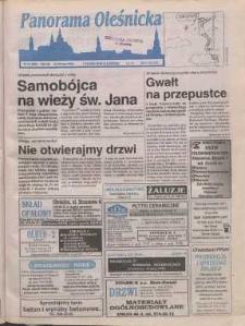 Panorama Oleśnicka: tygodnik Ziemi Oleśnickiej, 1998, nr 19