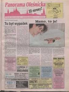 Panorama Oleśnicka: tygodnik Ziemi Oleśnickiej, 1998, nr 28