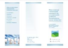 Wykaz instytucji i stowarzyszeń zajmujących się rozwiązywaniem problemów alkoholowych na terenie Jeleniej Góry [Dokument elektroniczny]