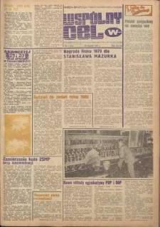 Wspólny cel : gazeta samorządu robotniczego Celwiskozy, 1980, nr 1 (772)
