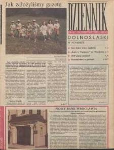 Dziennik Dolnośląski, 1990, nr 0 [31 sierpnia]