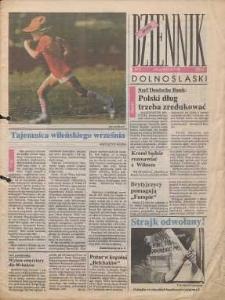 Dziennik Dolnośląski, 1990, nr 3 [26 września]