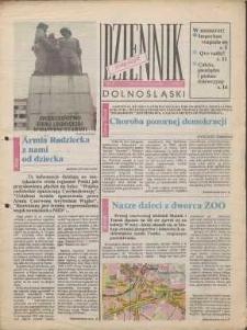Dziennik Dolnośląski, 1990, nr 5 [28 września]
