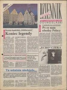 Dziennik Dolnośląski, 1990, nr 6 [1 października]