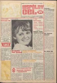 Wspólny cel : gazeta samorządu robotniczego Celwiskozy, 1980, nr 7 (778)