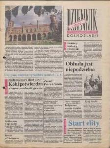 Dziennik Dolnośląski, 1990, nr 7 [2 października]
