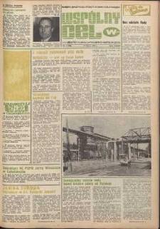 Wspólny cel : gazeta samorządu robotniczego Celwiskozy, 1980, nr 9 (780)