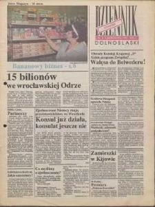 Dziennik Dolnośląski, 1990, nr 9 [4 października]