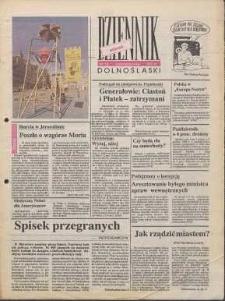 Dziennik Dolnośląski, 1990, nr 12 [9 października]