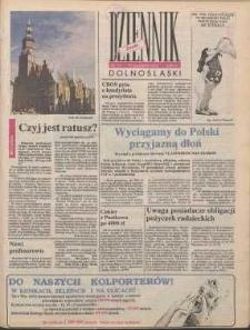 Dziennik Dolnośląski, 1990, nr 13 [10 października]