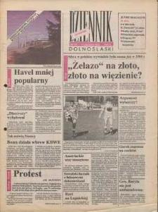 Dziennik Dolnośląski, 1990, nr 14 [11 października]
