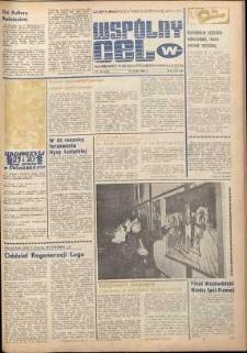 Wspólny cel : gazeta samorządu robotniczego Celwiskozy, 1980, nr 13 (784)