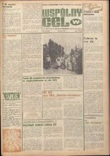 Wspólny cel : gazeta samorządu robotniczego Celwiskozy, 1980, nr 14 (785)