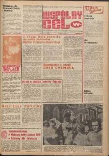 Wspólny cel : gazeta samorządu robotniczego Celwiskozy, 1980, nr 16 (787)