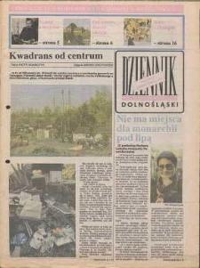 Dziennik Dolnośląski, 1990, nr 25 [26-28 października]