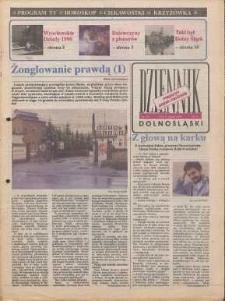 Dziennik Dolnośląski, 1990, nr 29 [2-4 listopada]