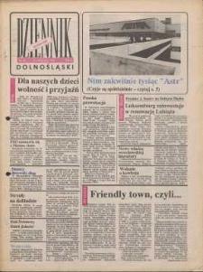 Dziennik Dolnośląski, 1990, nr 33 [8 listopada]