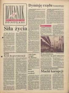 Dziennik Dolnośląski, 1990, nr 47 [28 listopada]