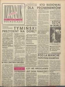 Dziennik Dolnośląski, 1990, nr 50 [3 grudnia]