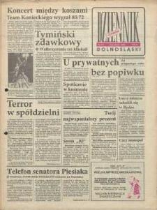 Dziennik Dolnośląski, 1990, nr 53 [6 grudnia]