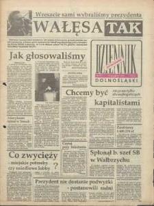Dziennik Dolnośląski, 1990, nr 55 [10 grudnia]