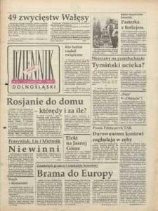 Dziennik Dolnośląski, 1990, nr 56 [11 grudnia]