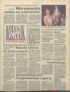 Dziennik Dolnośląski, 1990, nr 57 [12 grudnia]