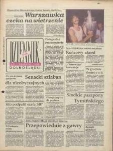 Dziennik Dolnośląski, 1990, nr 57 [12 grudnia], wyd. Jelenia Góra - Legnica - Wałbrzych