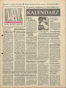 Dziennik Dolnośląski, 1990, nr 61 [18 grudnia]