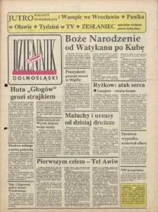 Dziennik Dolnośląski, 1990, nr 65 [27 grudnia]