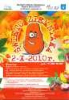 Święto ziemniaka 2 X 2010 r.