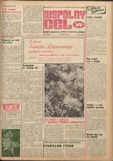 Wspólny cel : gazeta samorządu robotniczego Celwiskozy, 1980, nr 20 (791)