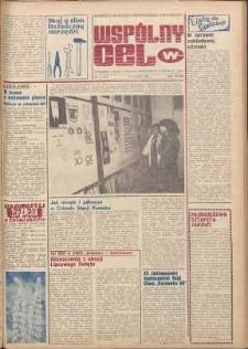 Wspólny cel : gazeta samorządu robotniczego Celwiskozy, 1980, nr 22 (793)